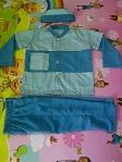 Baju Seragam Paud Panjang